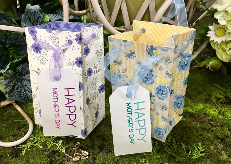 Mother's Day Gift Bag & Tag @ Hazel Dell Location | Vancouver | Washington | United States