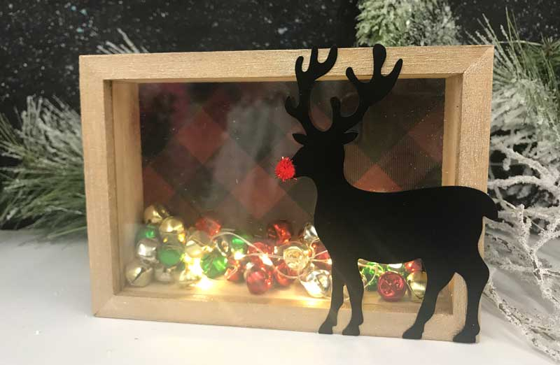 Happy Hour: Jingle Shadowbox @ Vancouver Location | Vancouver | Washington | United States