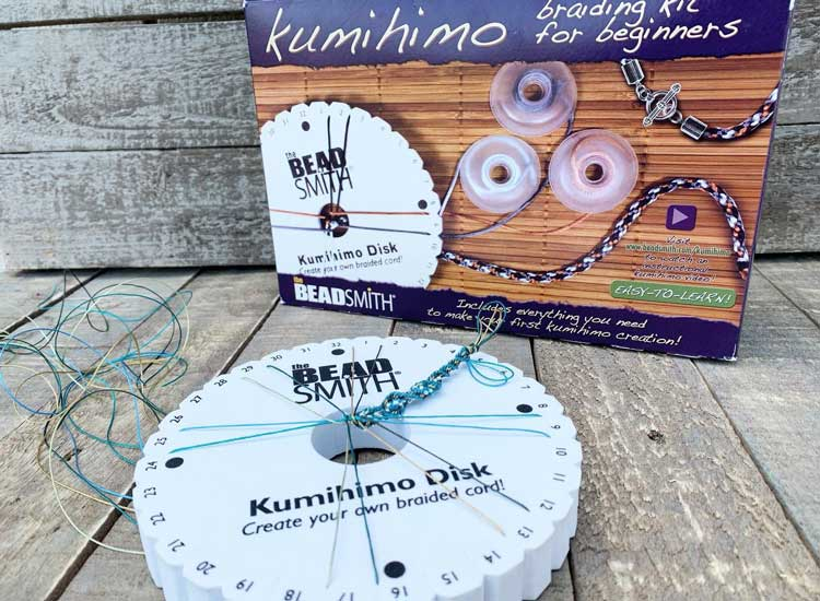 Kumihimo Demo @ Hazel Dell Location | Vancouver | Washington | United States