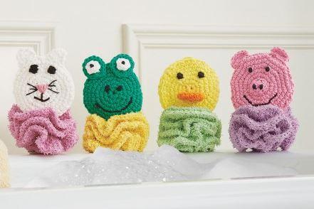 Mary Maxim Crochet Patterns