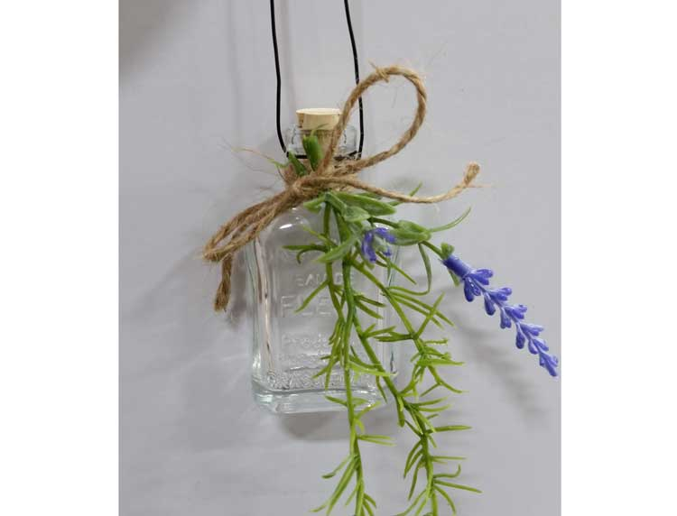 Mini Lavender Bottle @ Hazel Dell Location | Vancouver | Washington | United States
