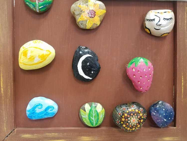 Paint & Release ROCKS @ Kenenwick Location | Kennewick | Washington | United States