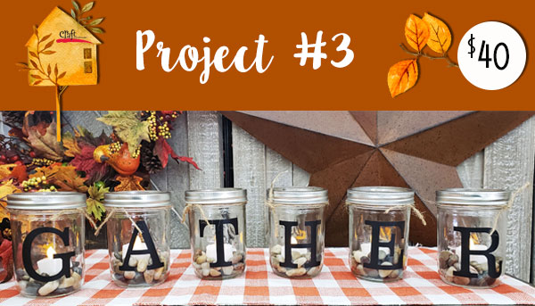 Make it Event Project #3