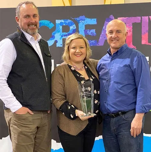 Retailer of the Year 2019