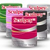Sculpey Oven Bake Clay at Craft Warehouse