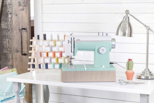 Stitch Happy Sewing Machine by We R Memory Keepers available at Craft Warehouse