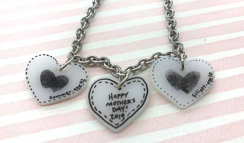 Mother's Day Shrink Charm @ Vancouver Location | Vancouver | Washington | United States
