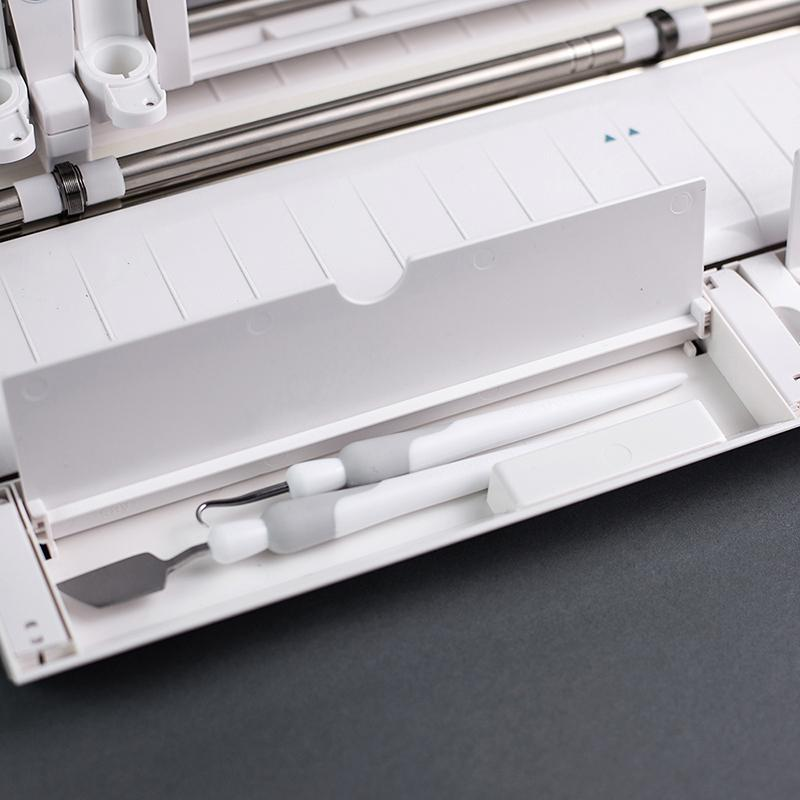 BUy the Silhouette Cameo 3 Cutting Machine at Craft Warehouse