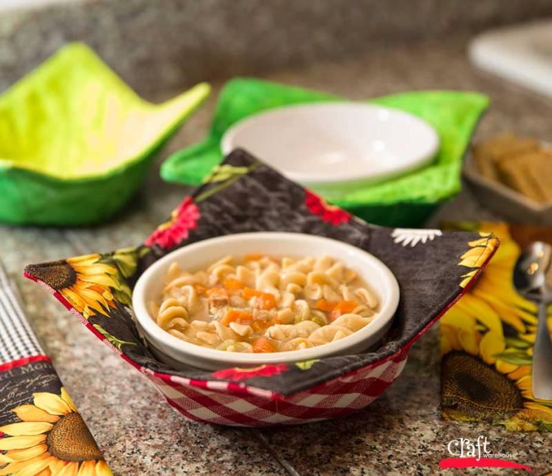 Make a Soup Bowl Cozy