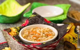 Make a Soup Bowl Cozy