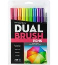 tombow-dual-brush-markers