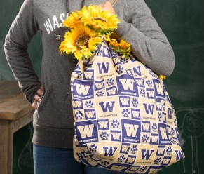 Eco Tote Sewing Pattern from Craft Warehouse