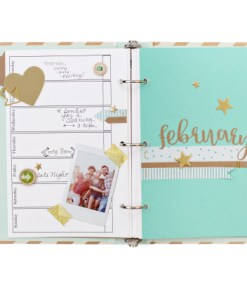We R Memory Keepers Tab Punch Board at Craft Warehouse, great for planners