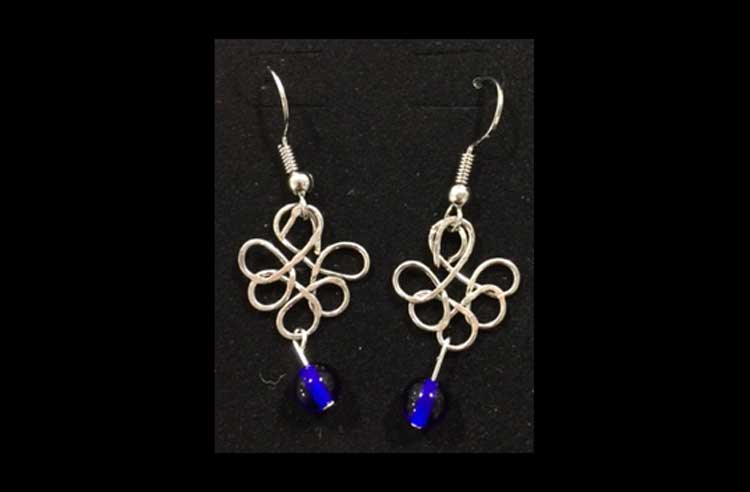 Wire Earrings @ Hazel Dell Location   Vancouver   Washington   United States