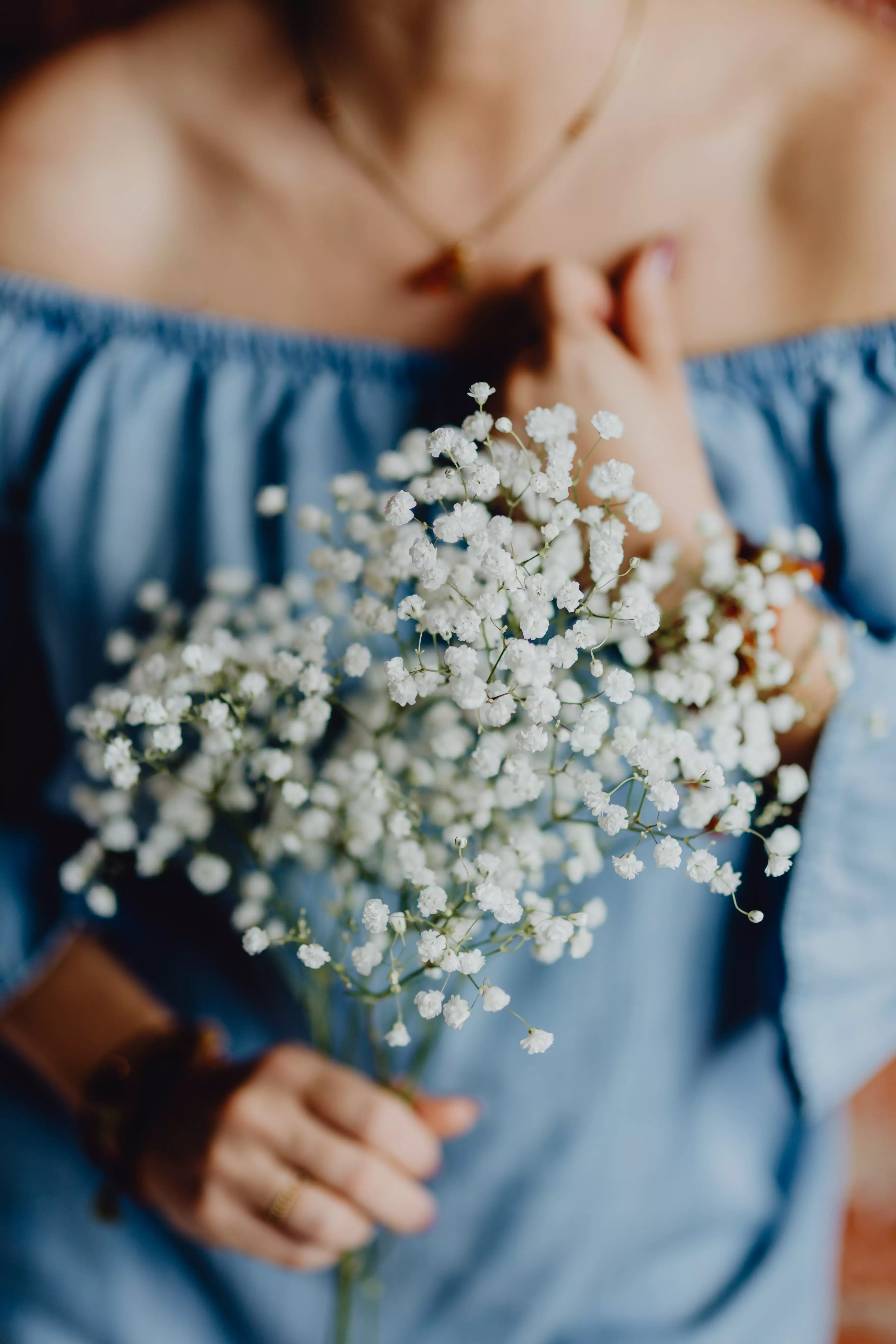 How Long Does Baby's Breath Last : baby's, breath, Baby's, Breaths, Meaning,, Symbolism, Craftway, Floral