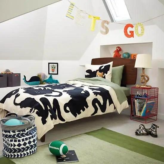 25 So Cool Boys Room Ideas Craftwhack