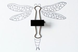 object drawing easy household prompts craftwhack objects using dragonfly