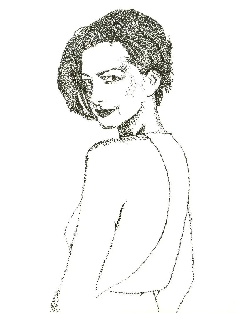 Art Technique: Pointillism • Craftwhack