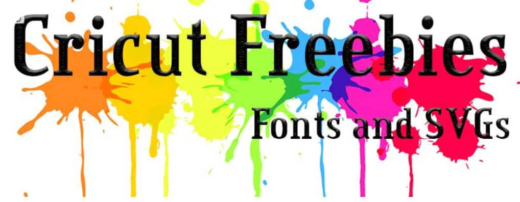 Download Cricut Freebies