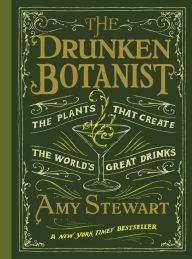 Book: The Drunken Botanist