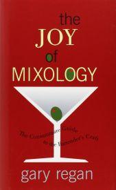 Book: The Joy of Mixology
