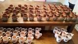 Bisque & glazed mugs
