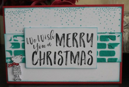 techie-tuesday-christmas-card-with-texture-paste