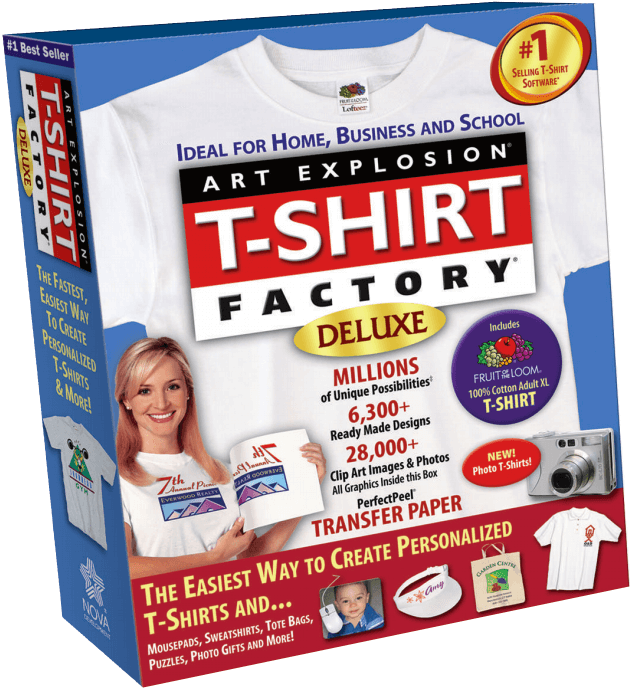 The Top T-Shirt Design Software You Should Know