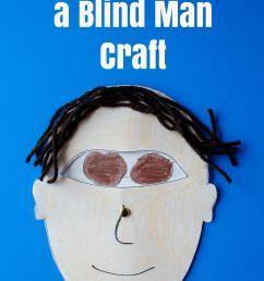Jesus Heals a Blind Man Craft - Crafty Catholic Moms [ 1314 x 870 Pixel ]