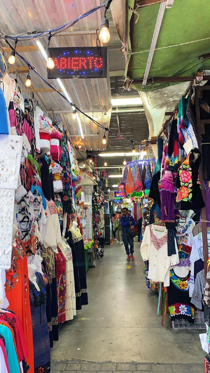 Mexico City treats #craftychica #mexicocity