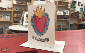 DIY Watercolor cards #craftychica #diywatercolor #watercolorpainting
