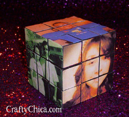 craftyCUBEweb