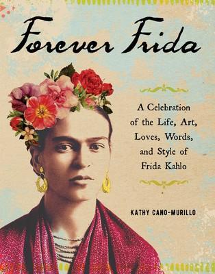 Frida Kahlo book by Kathy Cano-Murillo #fridakahlo #latinaauthor