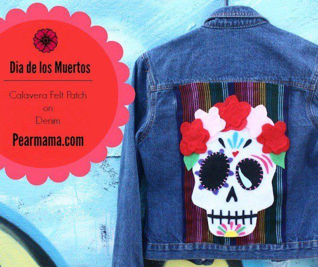 calavera-felt-patch-denim-jacket-dia-de-los