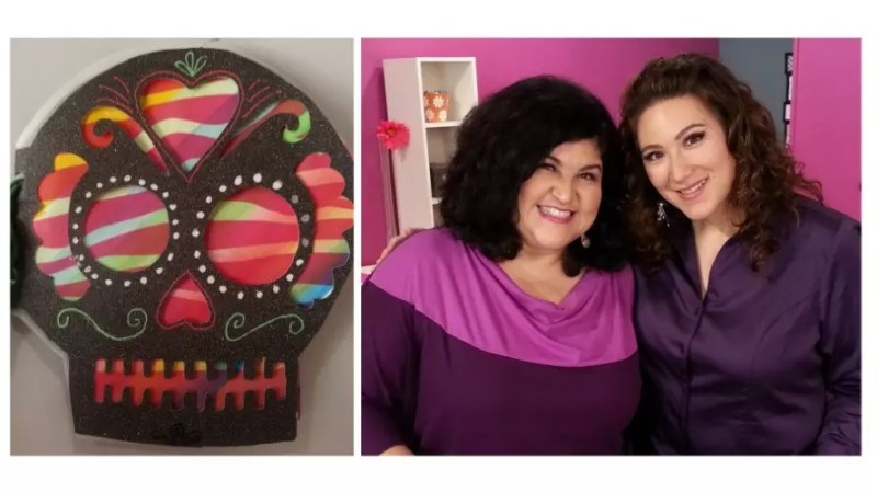 Crafty Chica on Scrapbook Soup, with Julie Fei-Fan Balzer.