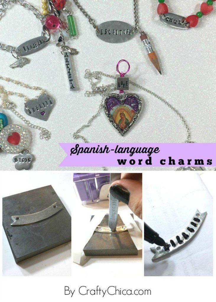 spanish-word-charms