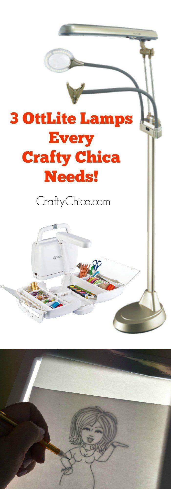 ottlite-crafty-chica