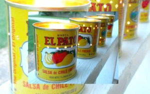 10 Crafts to Make with el Pato cans