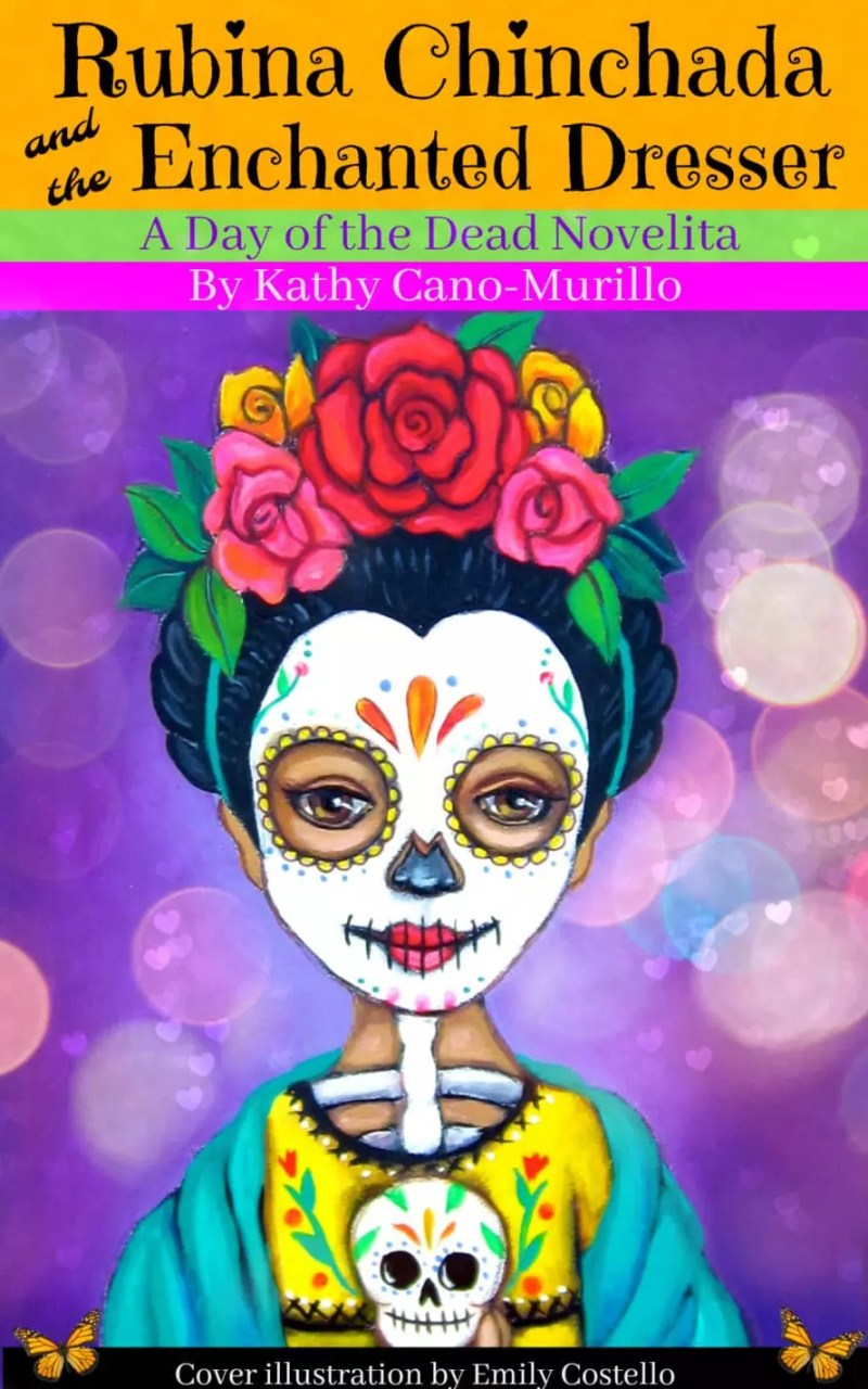 Day of the Dead ebook by Crafty Chica.