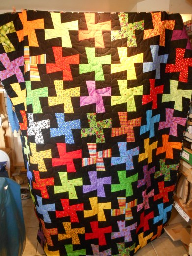 quilt from jenny 1