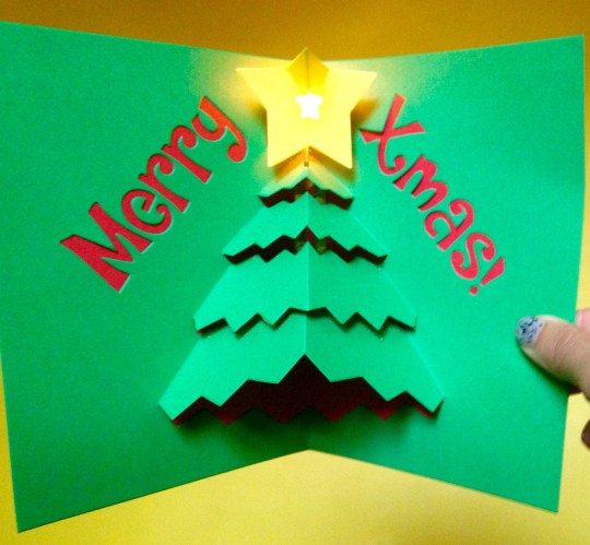 How Christmas Tree Lights Switch And Circuit Work