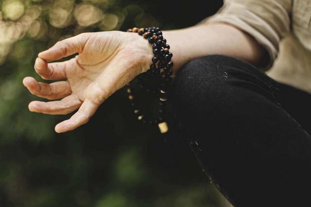 meditation yoga retreat france