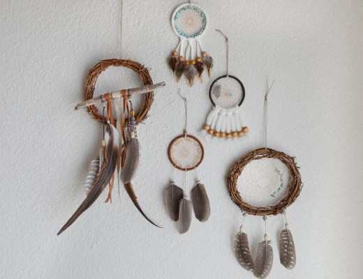 The Broken Feather Jewelry and Decor