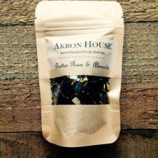 Akron House Loose Leaf Tea