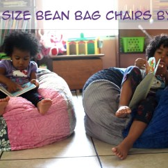 What Size Bean Bag Chair Do I Need Ghost Side Child Diy Video Tutorial Crafty Gemini Also Provide You With The Template To Create Bags For Free Just Click Here Access It Make Sure Download Project From