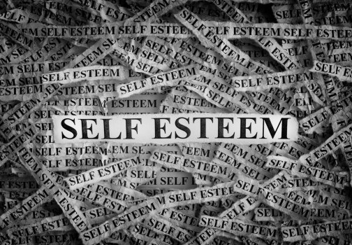 Self-Esteem for Entrepreneurs: Speak Up and Stand Up for Your Business