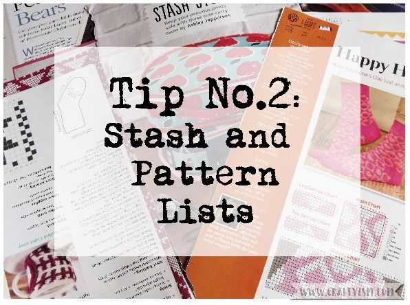 5 Top Tips Visiting a Craft Show - Tip 2