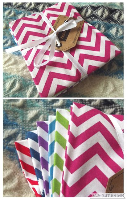 Craftyism 1st Birthday Giveaway Fat Quarters