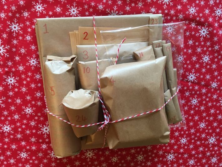 Craftyism| Advent Calendars for Crafters | Story Crafters Advent Calendar by Story Crafters Box