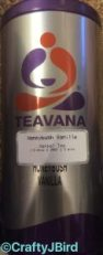 Teavana - Honeybush Vanilla Herbel Tea